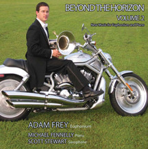 Frey, Adam - Beyond the Horizon - Volume  2