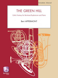 Appermont, Bert - The Green Hill