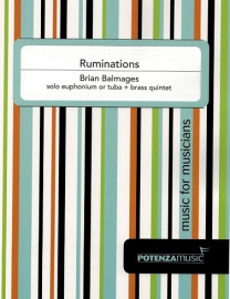 Balmages - Ruminations