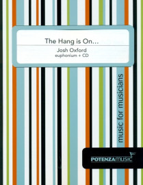 Oxford - The Hang is On - Euph + CD