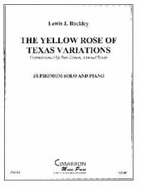 Buckley - The Yellow Rose of Texas Variations